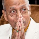 Dr Vasant Lad