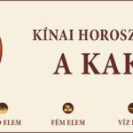 kinai-horoszkop-kakas