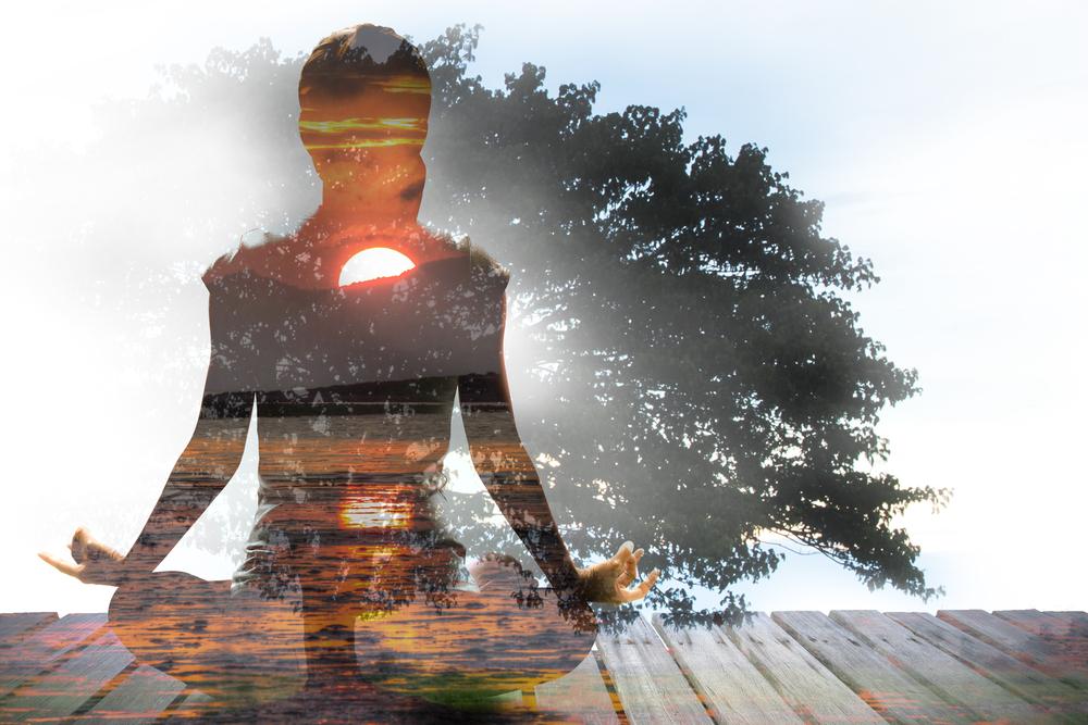 Reggeli meditáció