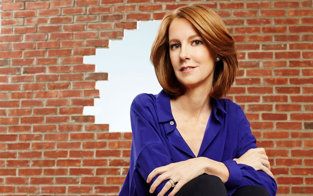 Gretchen Rubin: Jobban, mint valaha