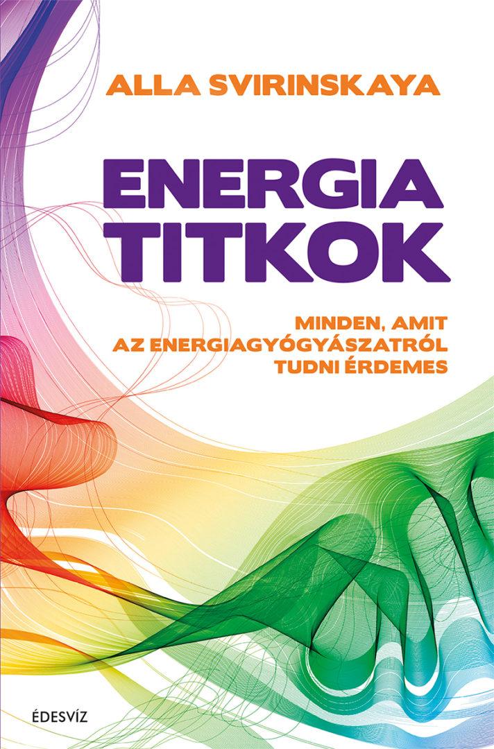 Alla Svirinskaya: Energiatitkok