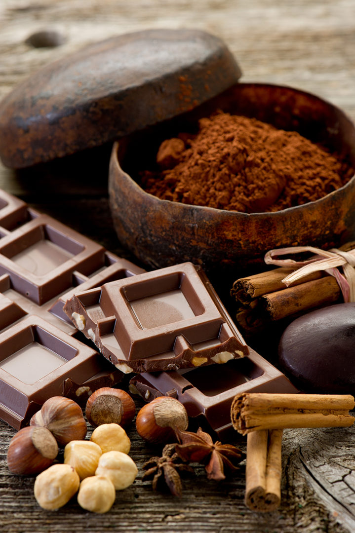A csokoládé, ami több mint édesség