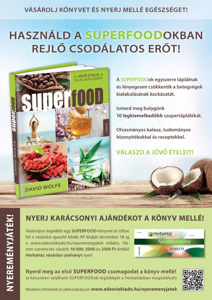 superfood_plakat