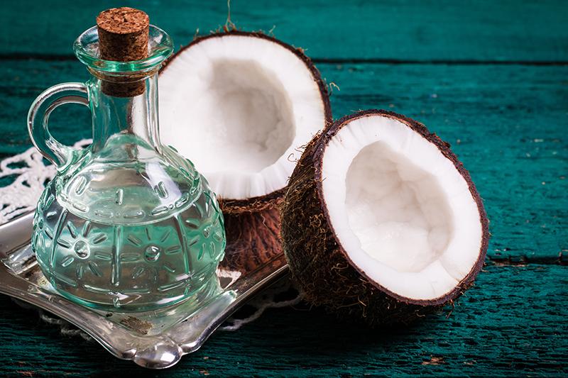Kókusz: Az édenkert íze