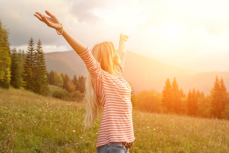 Az élet bőkezű azokkal, akik a végzetüket hajszolják