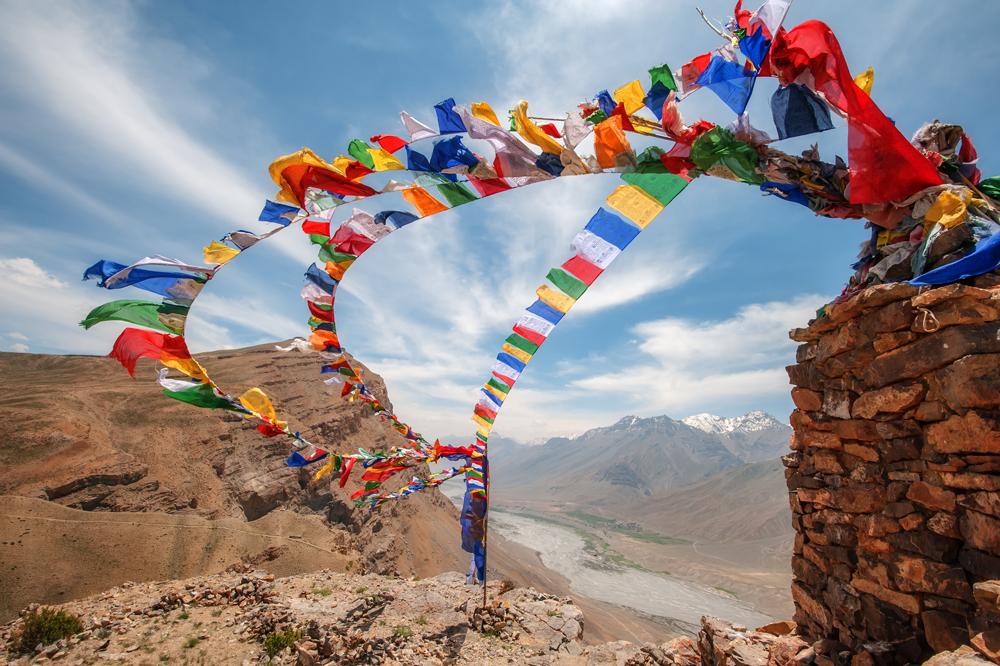 Az öt tibeti jógagyakorlat – formálja testét, és alakítsa át az életét!