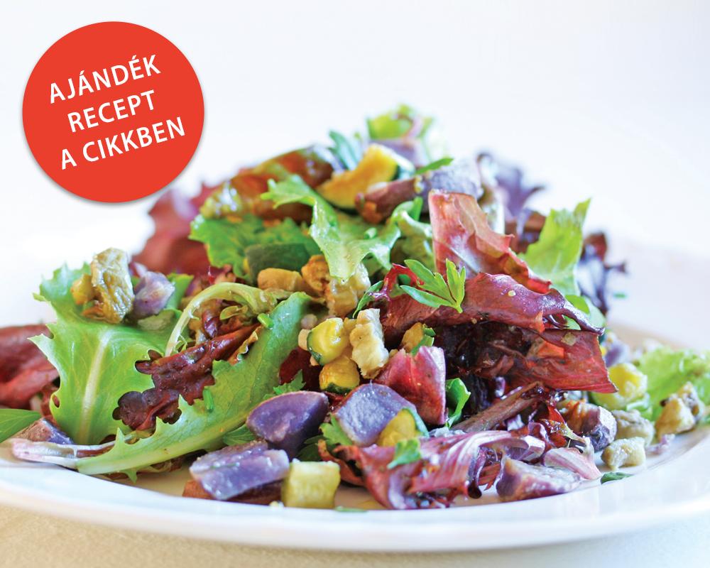 A legegészségesebb vegán receptek hozzávalói a superfoodok