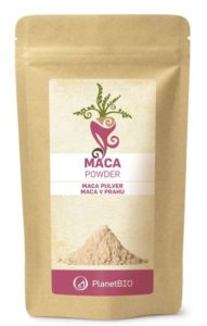 PB-Packaging-M-Maca-Powder-150g EN DE SI