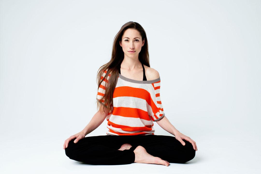 Tara Stiles: Gyógyító jóga