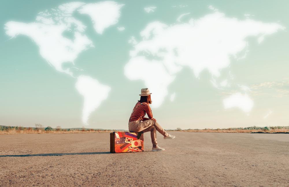 Útkeresők kézikönyve. A modern nő spirituális útikalauza