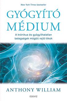 Gyógyító médium könyv