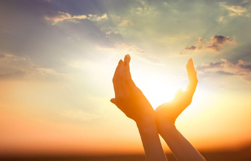 Adj hálát a három áldás gyakorlattal