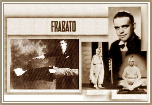 Franz Bardon munkássága