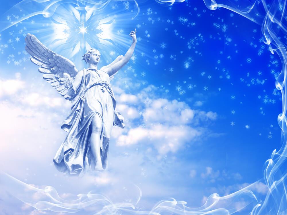 Doreen Virtue: Angyali üzenetek 2017. február 20-tól 26-ig