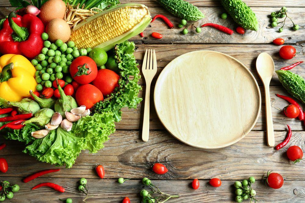12 ötlet az egészséges élethez