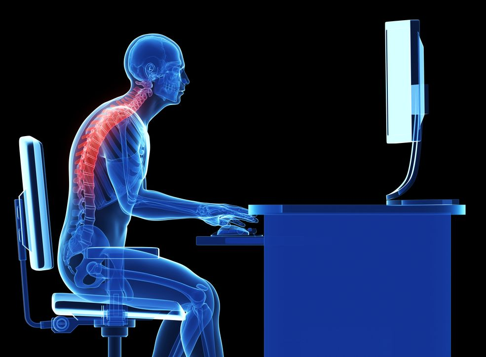 10 + 1 tipp az ülő életmód káros hatásainak ellensúlyozására