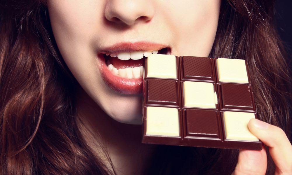 Csokimeditáció egy boldogabb életért
