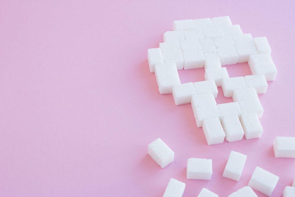 Gyulladáskeltő élelmiszerek – a cukor rabságában