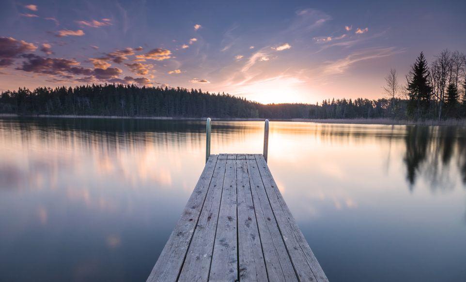 Nyugalom – lazítsd el a tested és az elméd