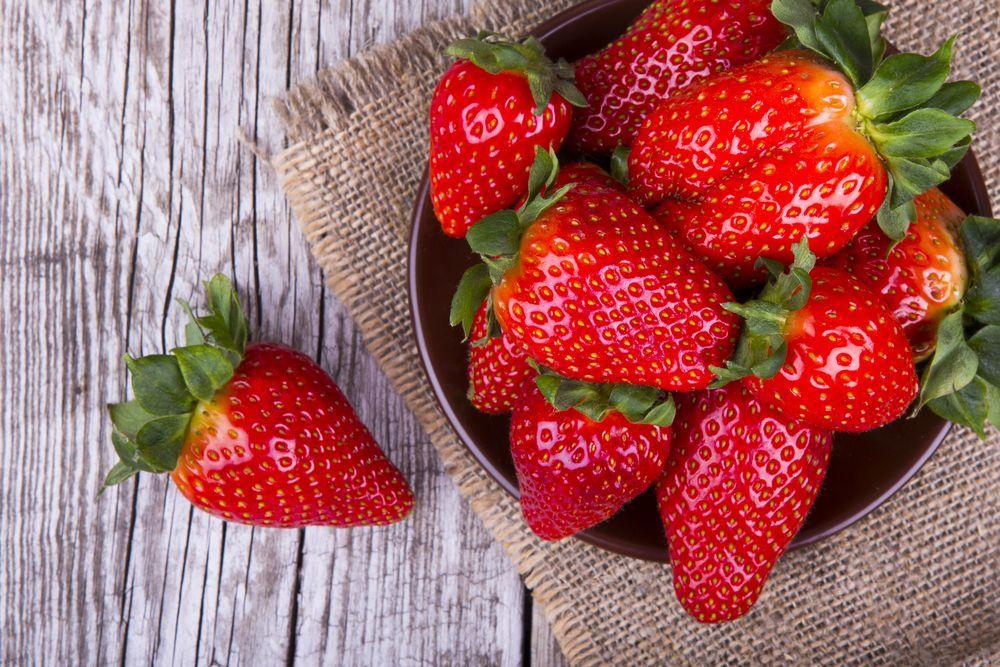 Az idénygyümölcs, amely segít legyőzni az allergiát