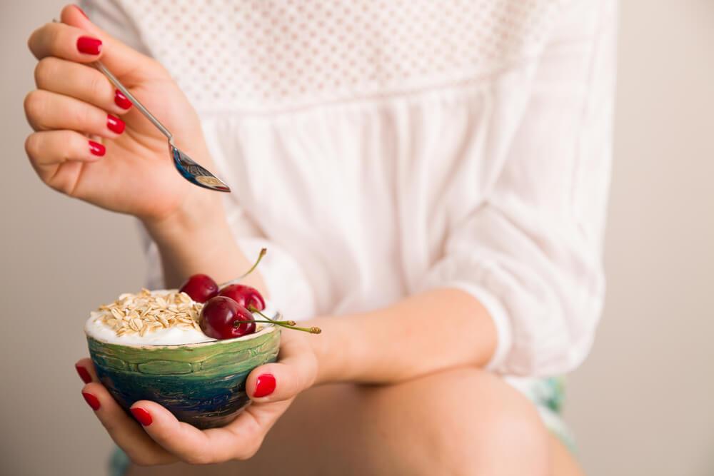 Ételek a fáradtság leküzdésére