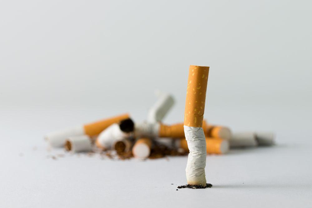 10 gyógynövény, amely segít leszokni a dohányzásról