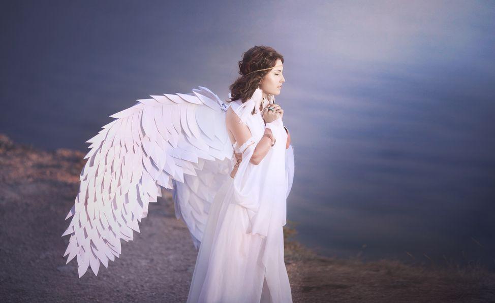 Doreen Virtue: Angyali üzenetek 2017. június 19-25-ig
