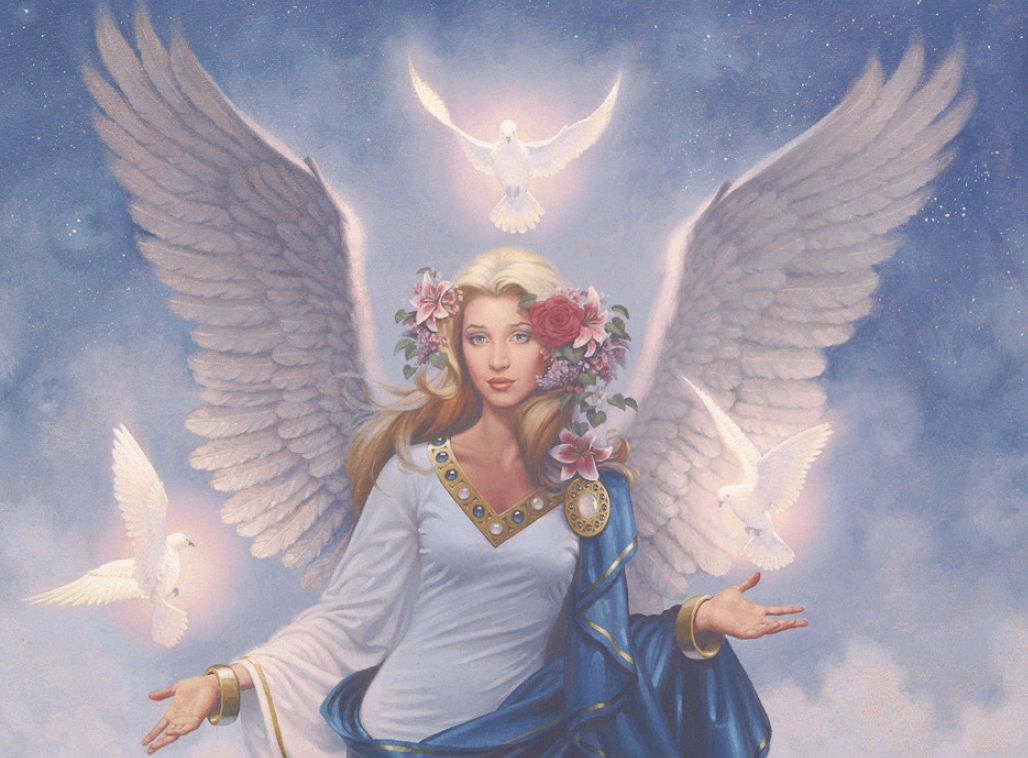 Doreen Virtue: Angyali üzenetek 2017. június 26-tól július 2-ig