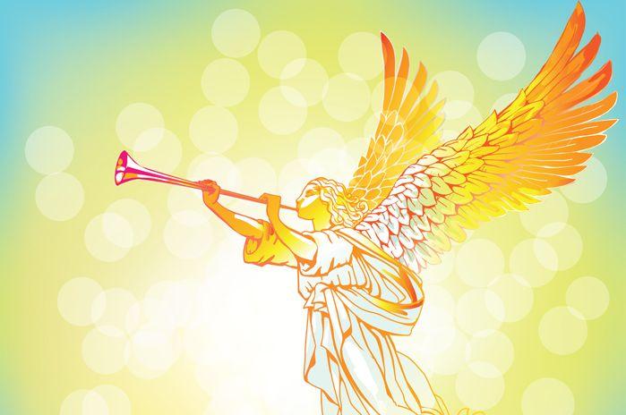 Doreen Virtue: Angyali üzenetek 2017. június 12-18-ig
