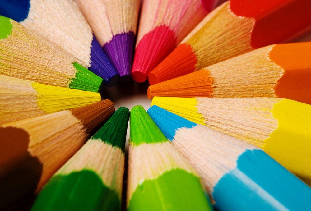 A színezés nem csak a gyerekeknek való