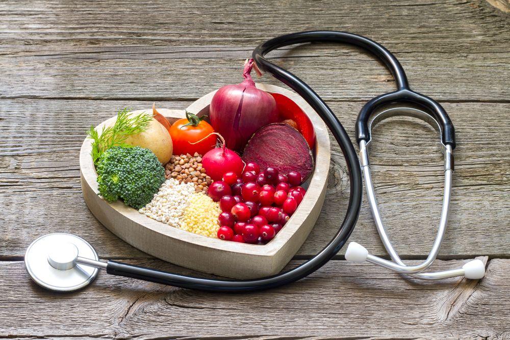 Az öt legjobb étel cukorbetegség esetén
