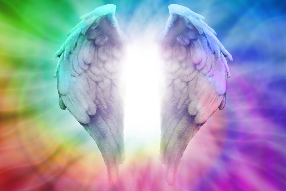 Angyali fények, angyali számok