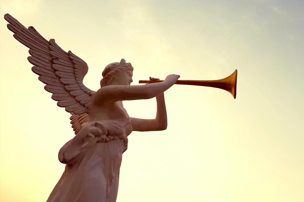 Hívd az angyalokat! – Interjú Doreen Virtue-val 1.rész
