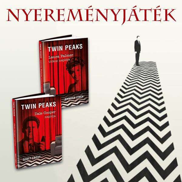 Twin Peaks nyereményjáték