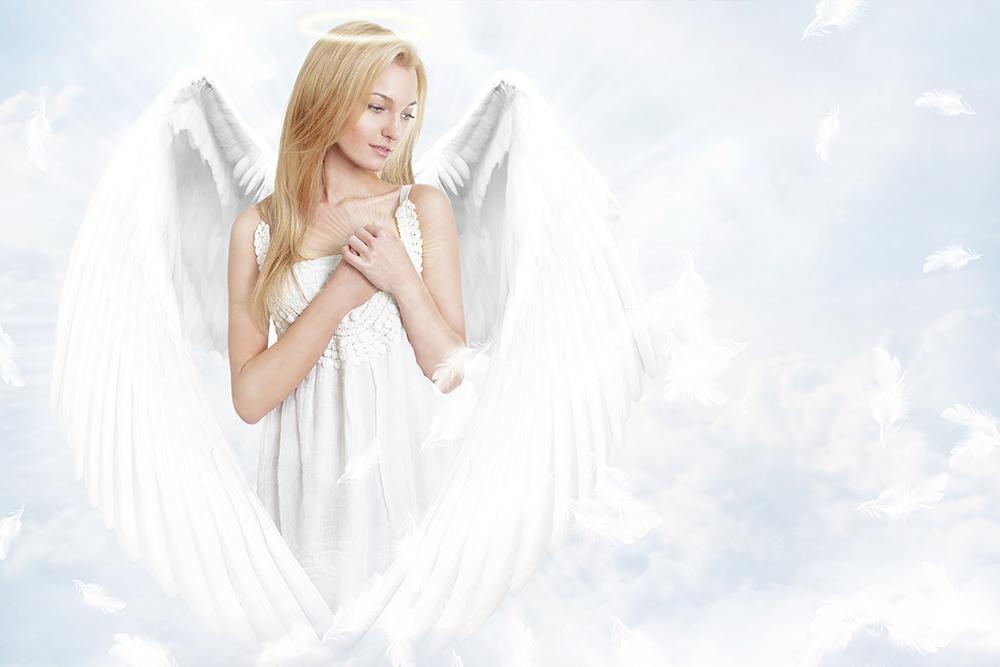 Hogyan láthatjuk az angyalokat?