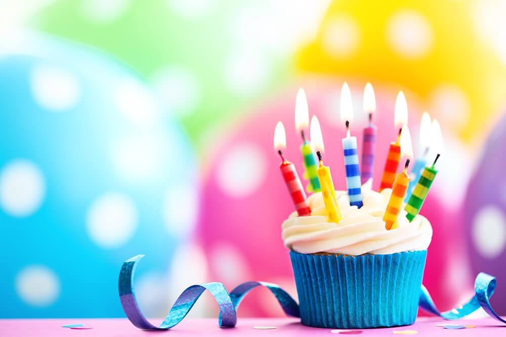A születésnapod száma