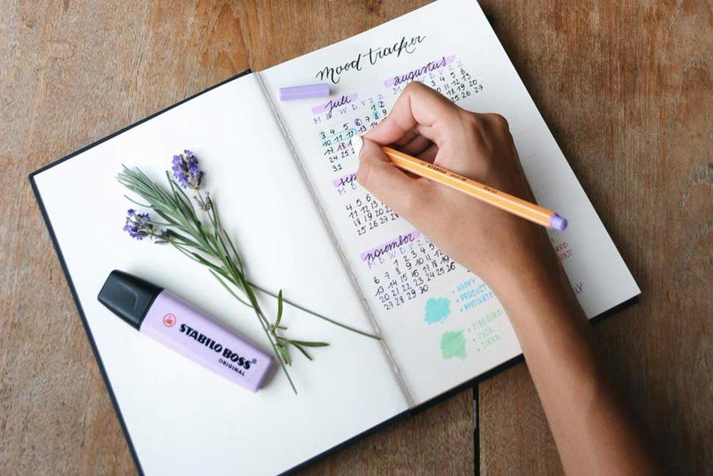 A naplózási módszer, ami százezrek életét változtatta meg