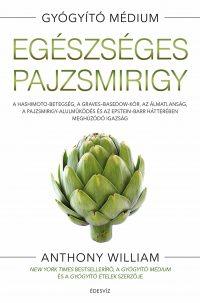 Egészséges pajzsmirigy könyv