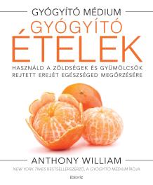 Gyógyító ételek könyv