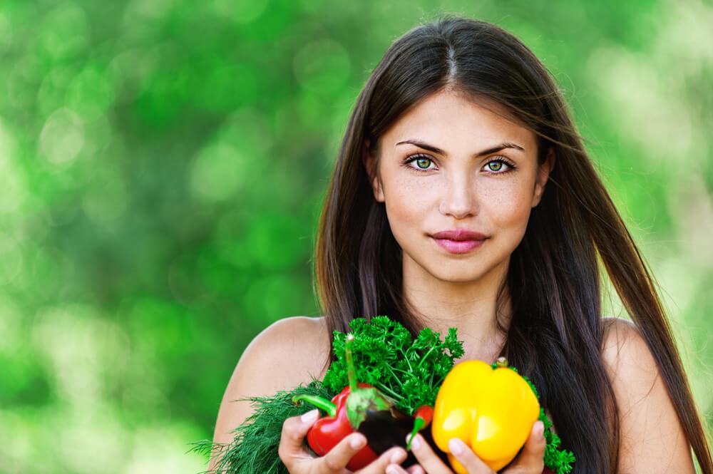 Ezt a nyolc ételt edd minden héten a ragyogó és egészséges bőrért