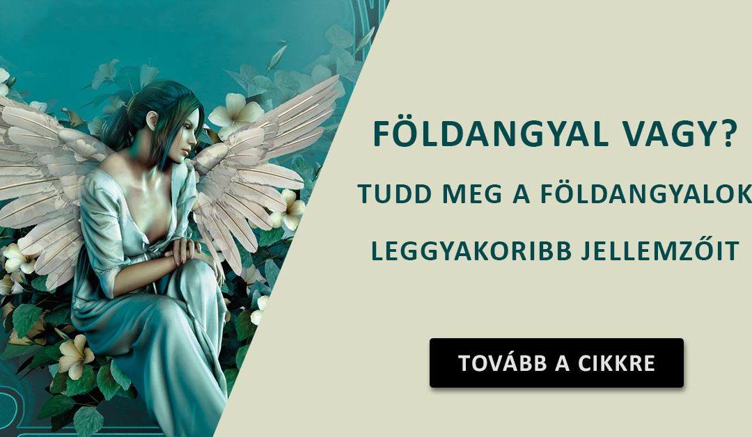 Földre szállt angyalok – részlet a könyvből