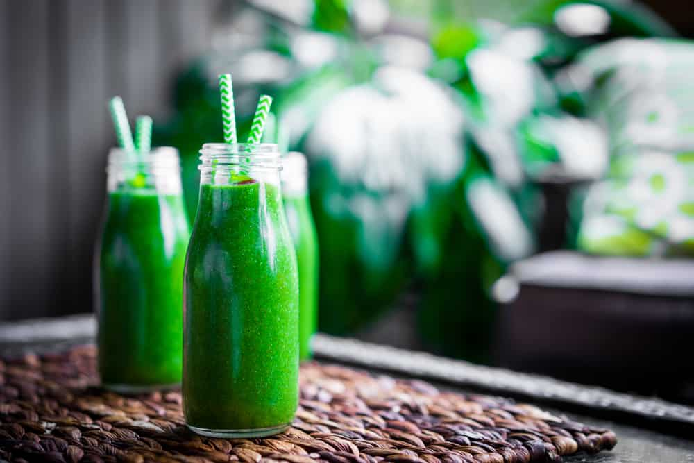 Zöld zellerlé
