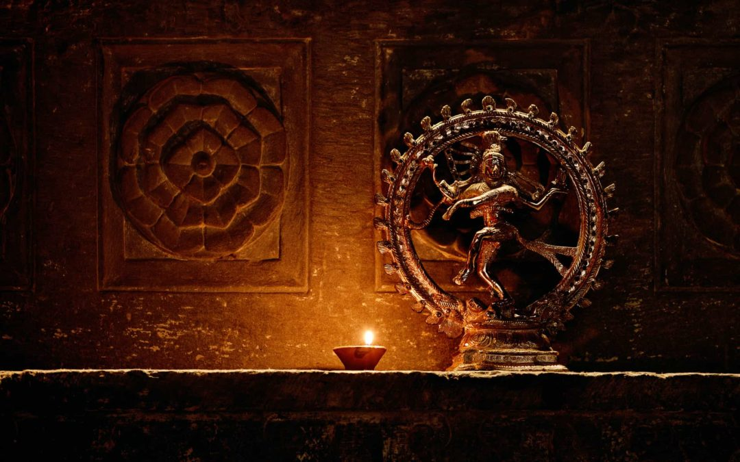 Siva Ratri Siva éjszakája koncert India alvásböjt