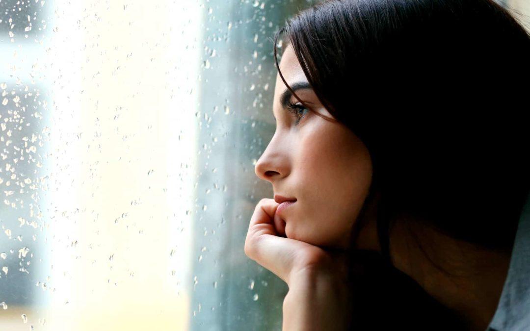 Mit jelent az érzelmi elérhetetlenség?