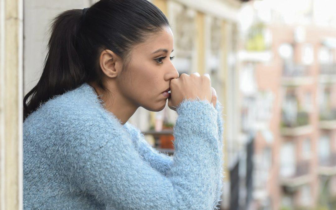9 tévhit a szorongásról