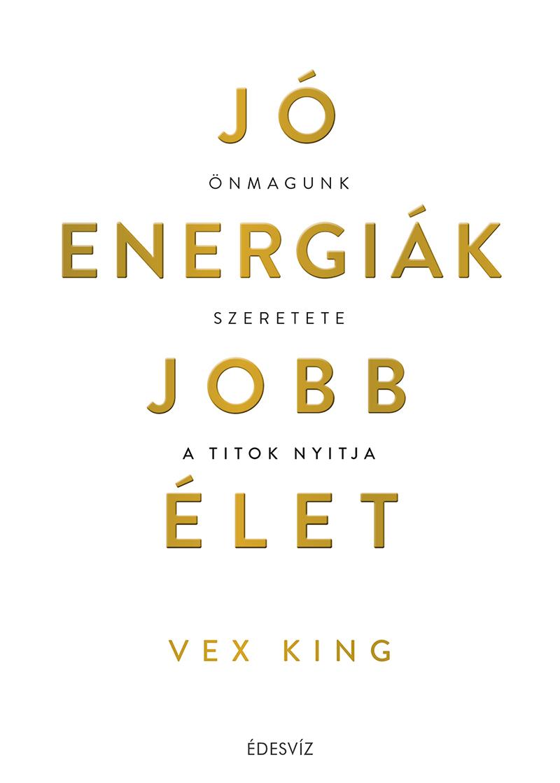 Jó energiák jobb élet