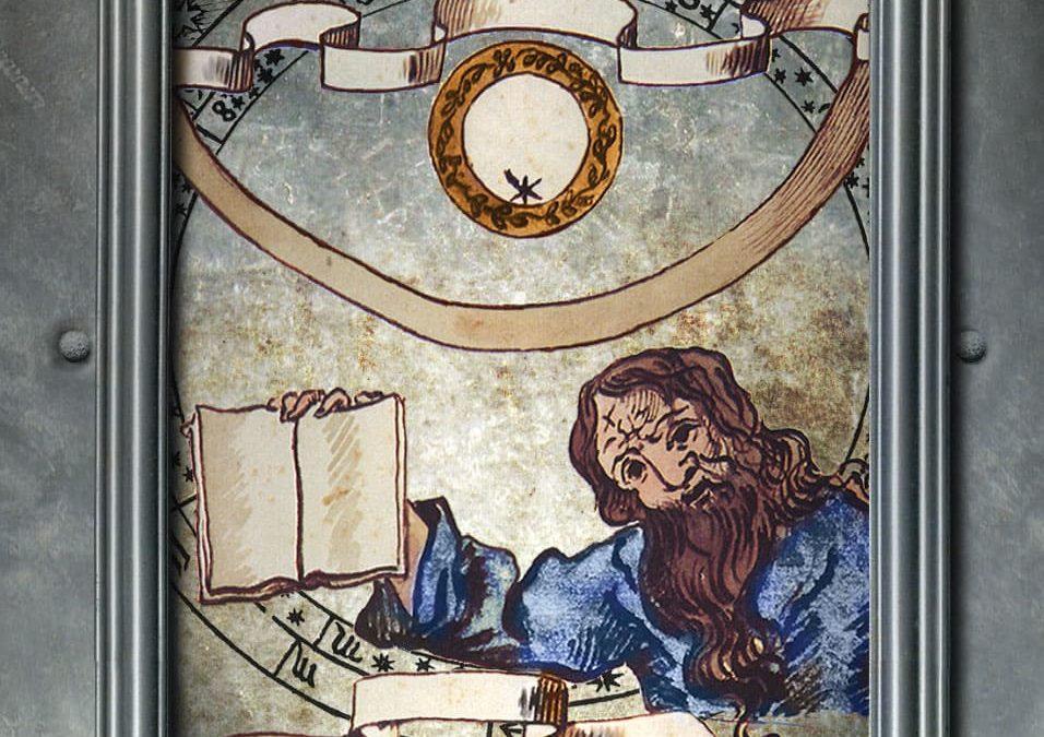 Gömbök asztrológusa