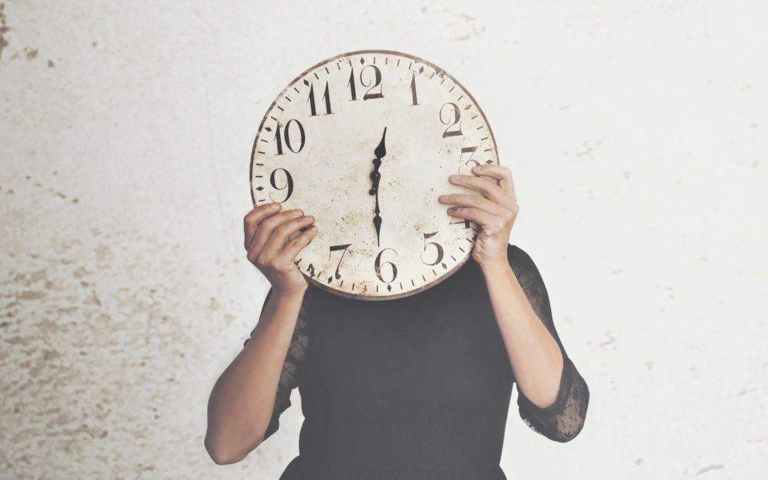 Vess véget az idő káprázatának!