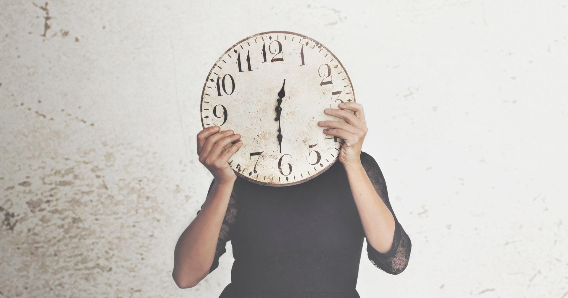 idő káprázat