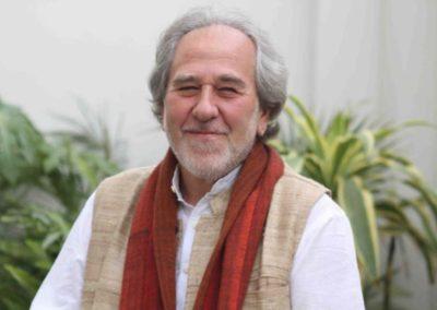 Dr. Bruce H. Lipton